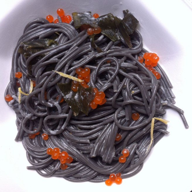 pastanegra